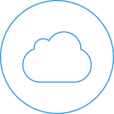 healthchat cloud icon