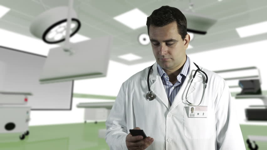 This Healthchat Feature Helps Doctors Communicate During Disasters