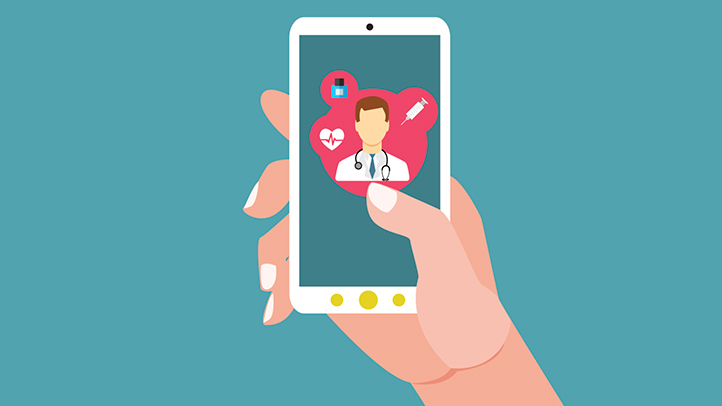 Why your EHR should have Telemedicine capabilities