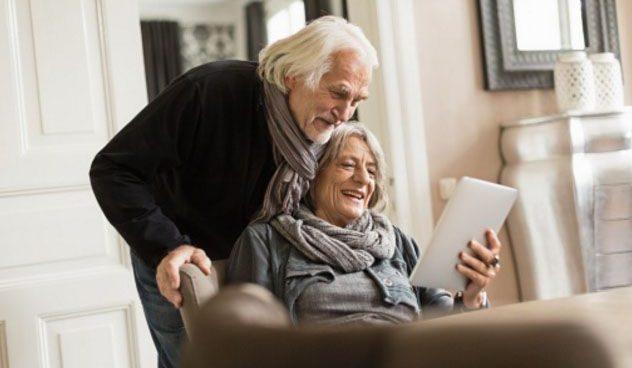 Telehealth Tips For Seniors